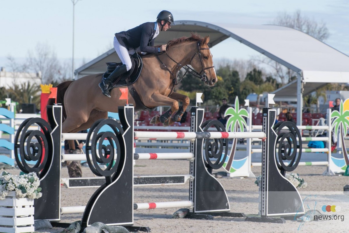 Julien Epaillard takes home first and second place in Grand Prix qualifier MET