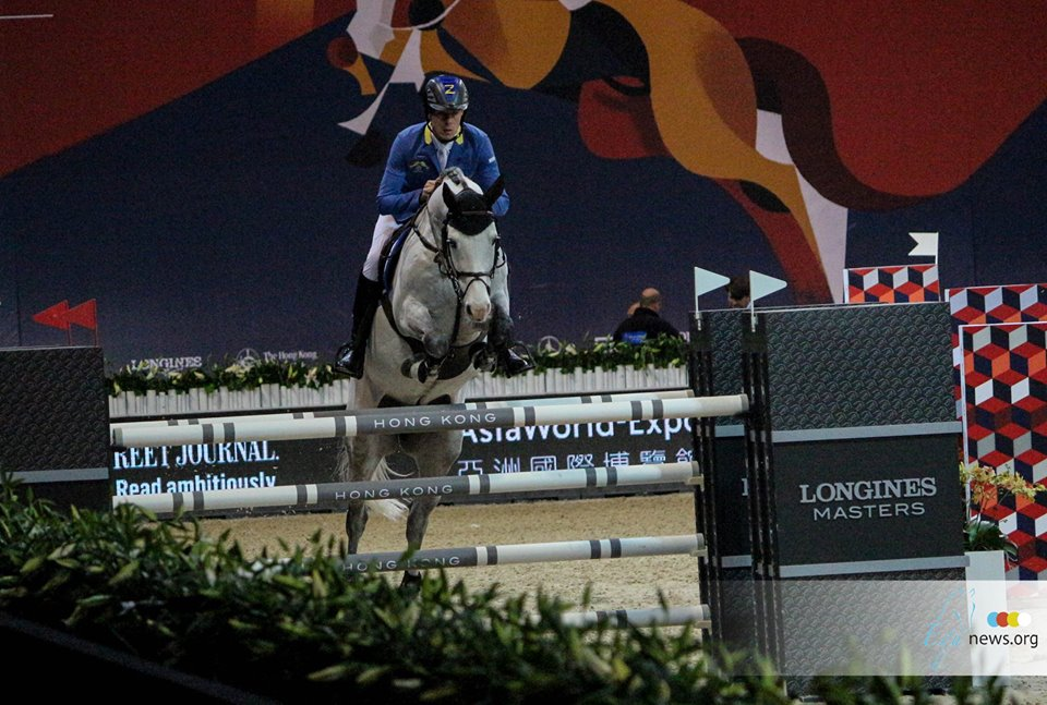 LIVE Action this week: International sport and Stallion Approvals