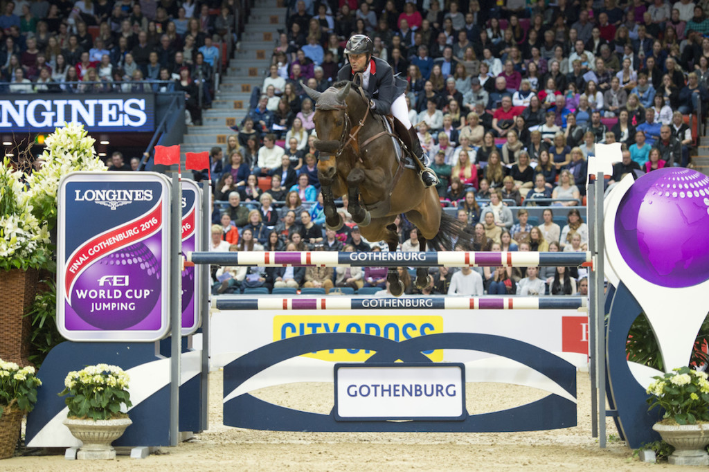 FEI: Equestrian community debates future of Jumping at round table session