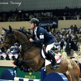 Scott Brash takes victory at Jumping Bordeaux