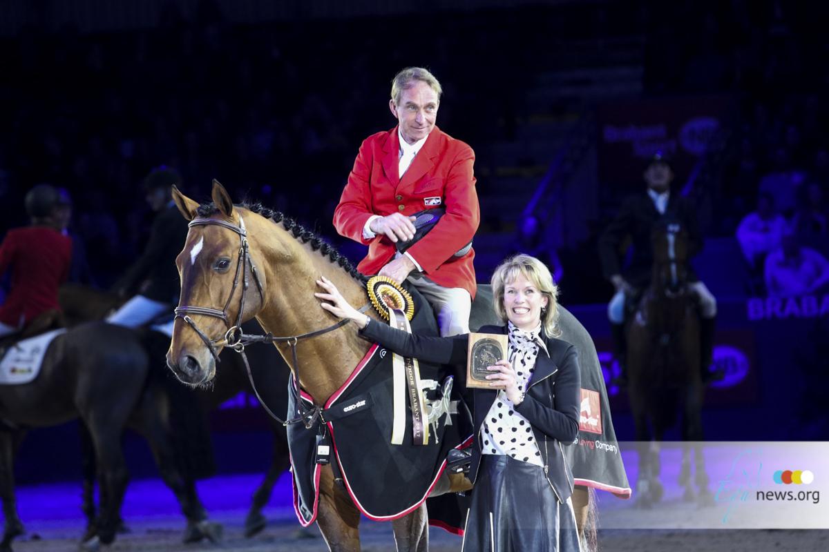 Dutch showjumper Bert Romp (59) passed away after tragic accident