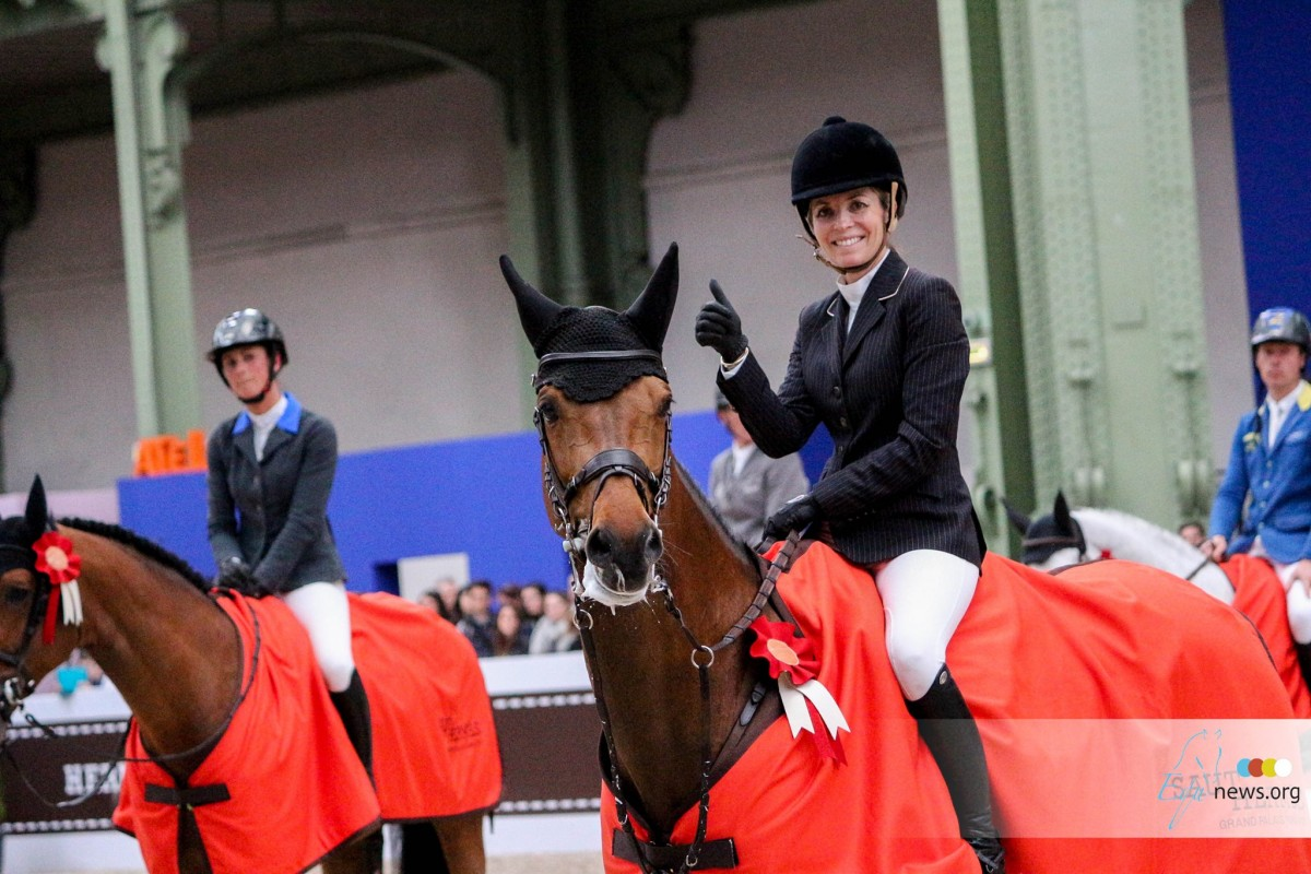 Edwina Tops-Alexander & Stal Tops made a deal with Stal Lenssens about California