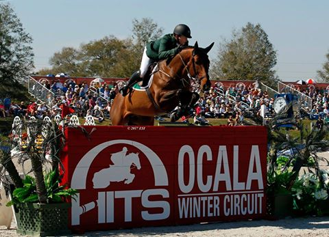It's Hunter Week at HITS Ocala!
