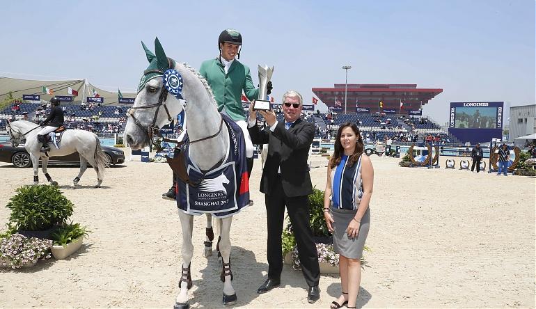 New horses for Abdullah Al-Sharbatly