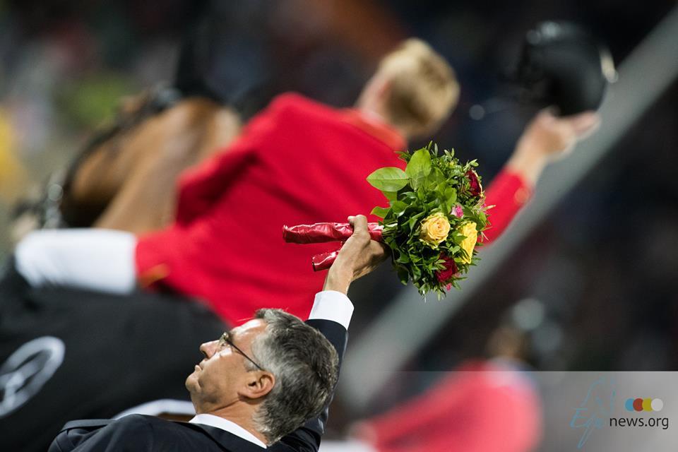 """Otto Becker: """"De toekomst is aan de jeugd: zij zullen onze sport in de komende decennia vertegenwoordigen"""""""