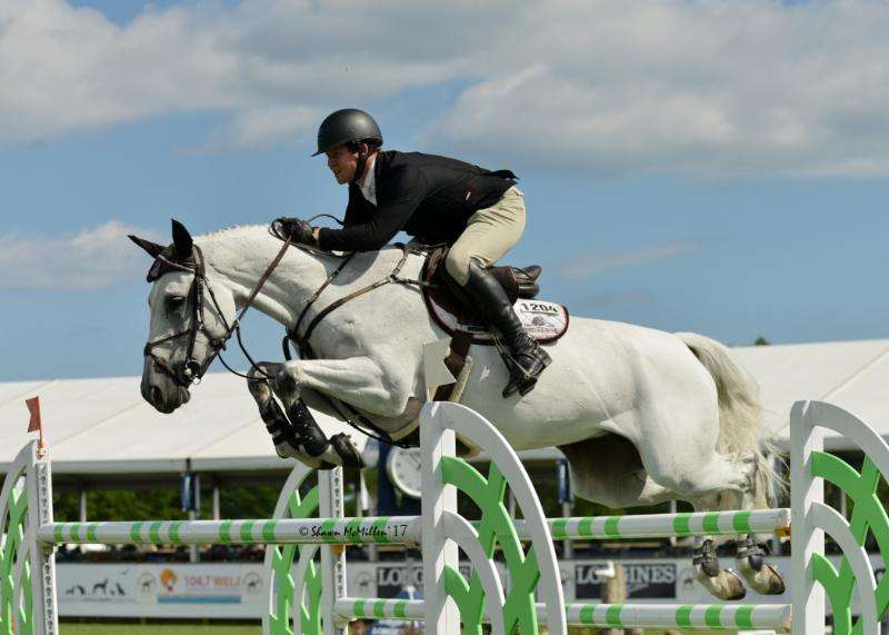 Top Show Jumping Athletes Set to Compete at 2017 American Gold Cup