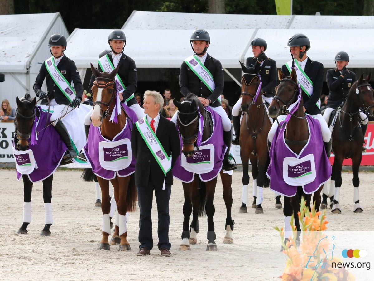 STATUS : 339 FEI-competitions cancelled