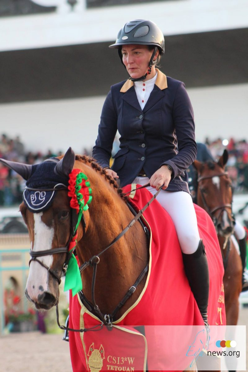 Nadja Peter Steiner wins doping case after 2,5 years