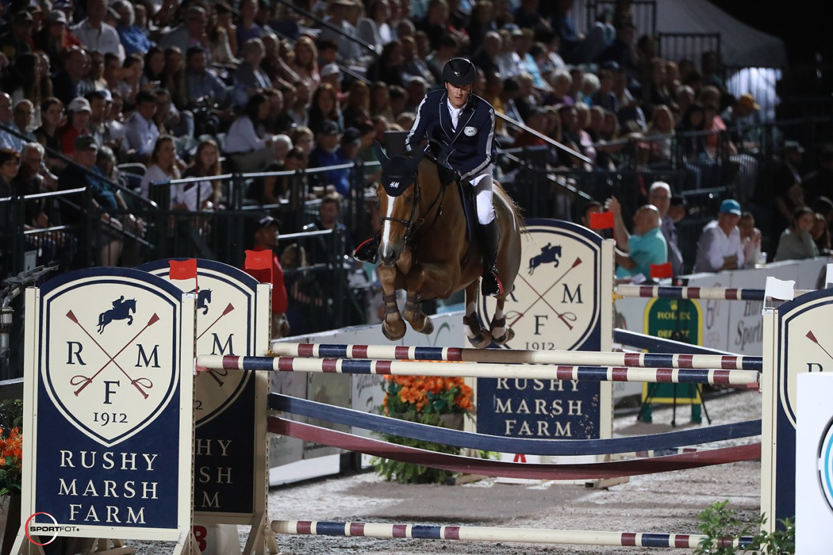 Booming victory for Olivier Philippaerts and H&M Cue Channa in Hong Kong