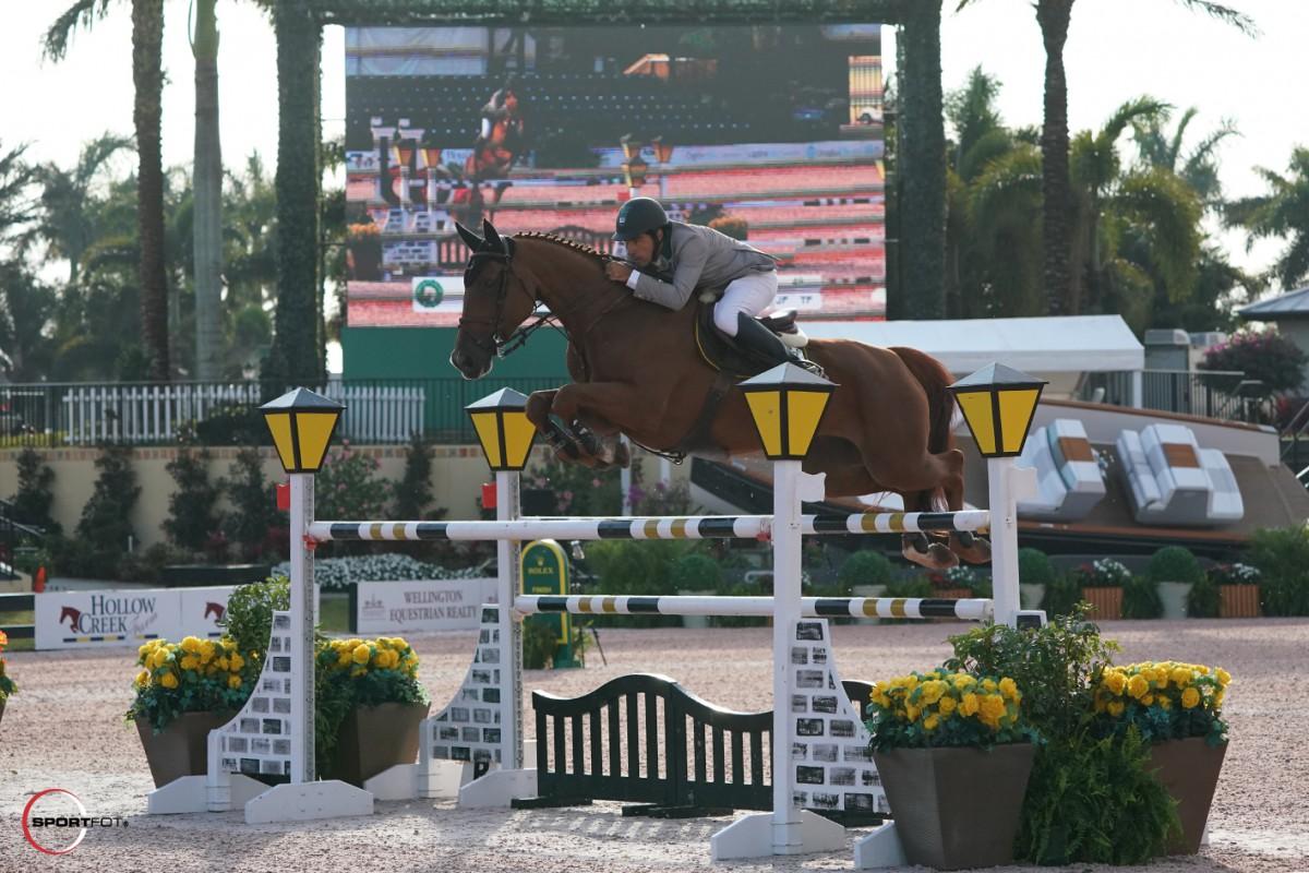 Francisco José Mesquita Musa victorious in Sunshine Tour