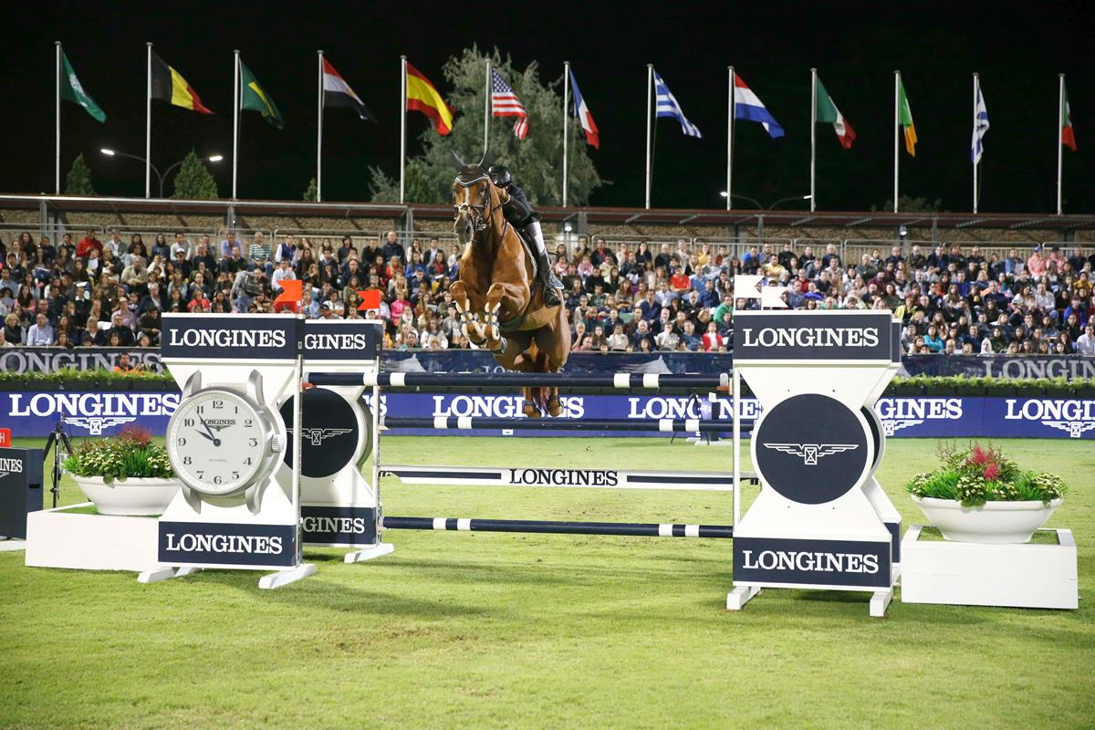 Stars of Show Jumping Head South for LGCT Cascais, Estoril
