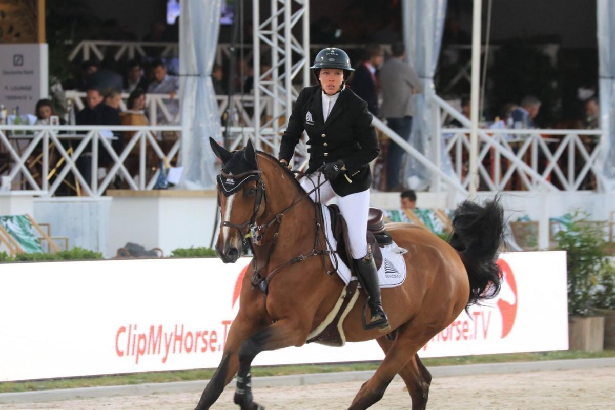 Gudrun Patteet blijft prijzen sprokkelen in Praag