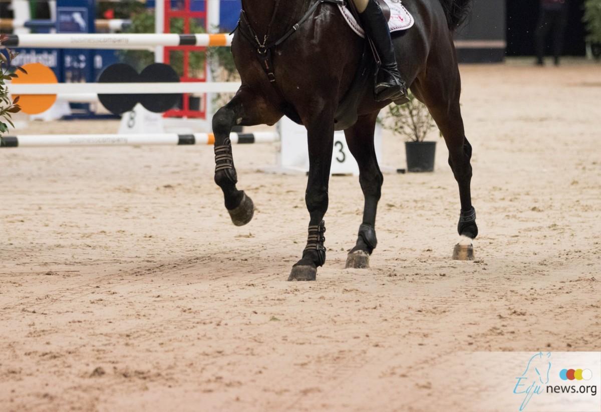 Melanie Mändli takes the Small Grand Prix in Offenburg
