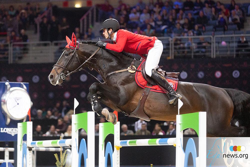 Nicola Phillipaerts sterk in Stockholm, BWP'er Icarus op podium