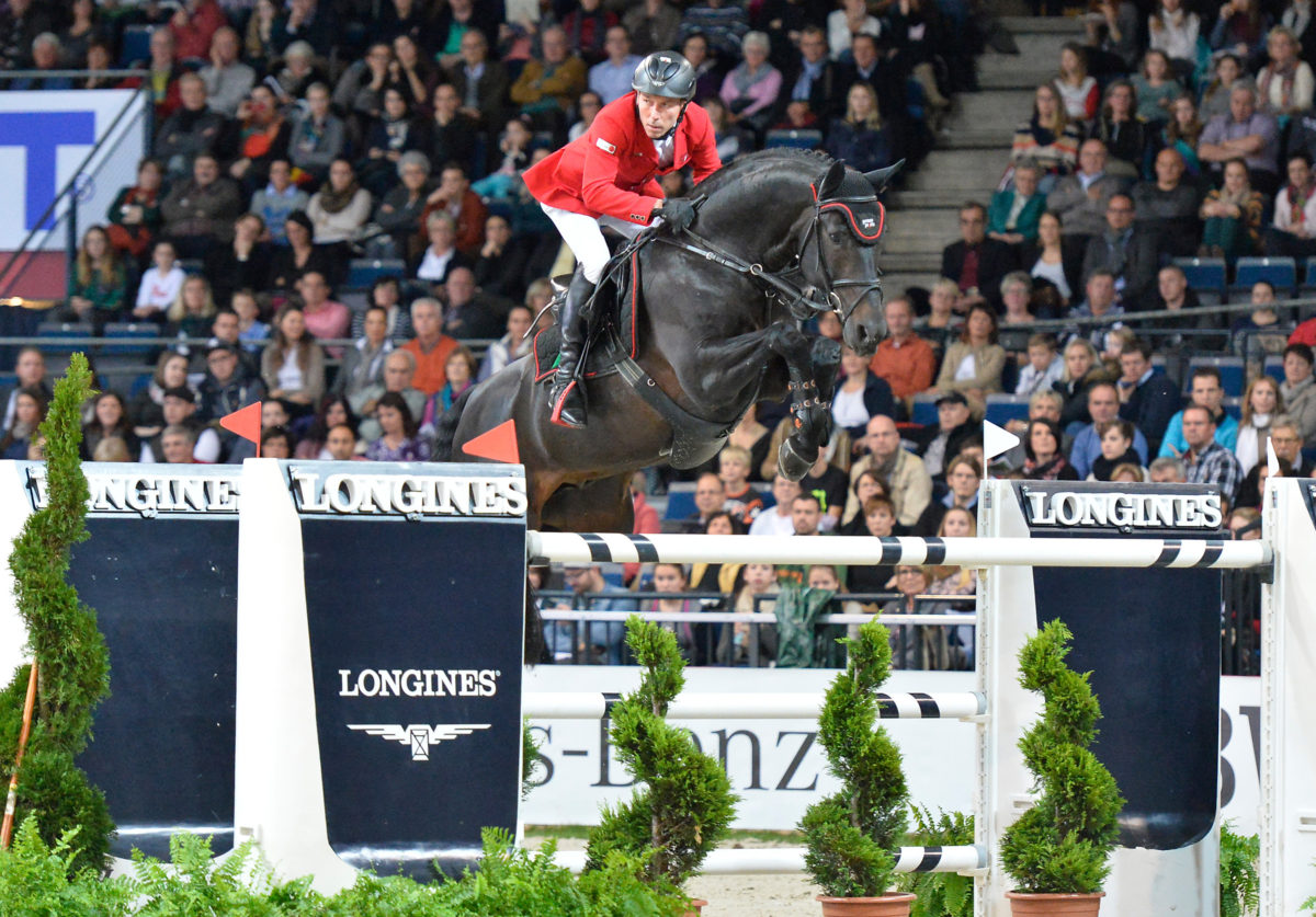 Hansi Dreher  joins Georgina Bloomberg and Jan Tops' team