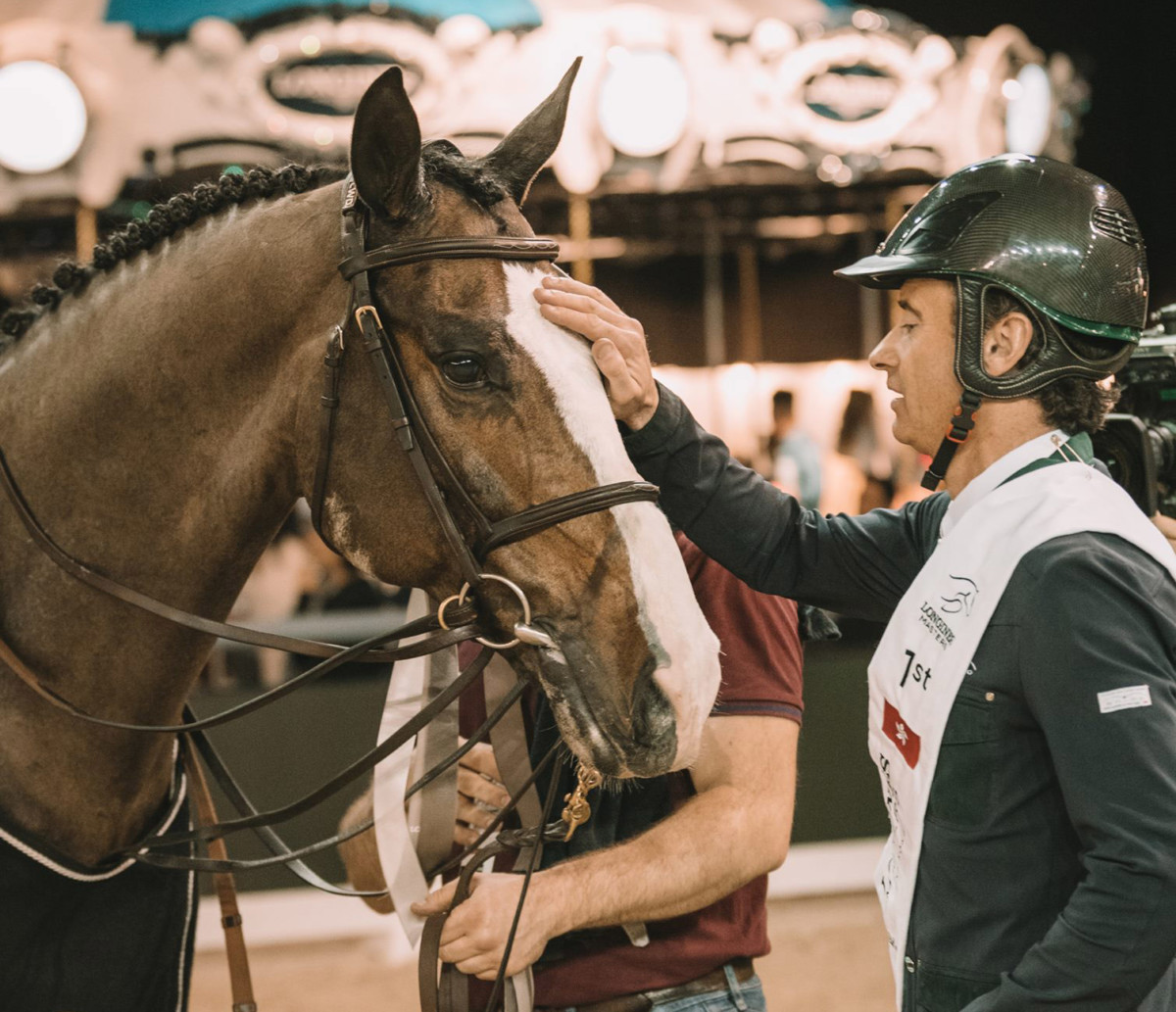 """Denis Lynch: """"I'm over the moon with this horse..."""""""