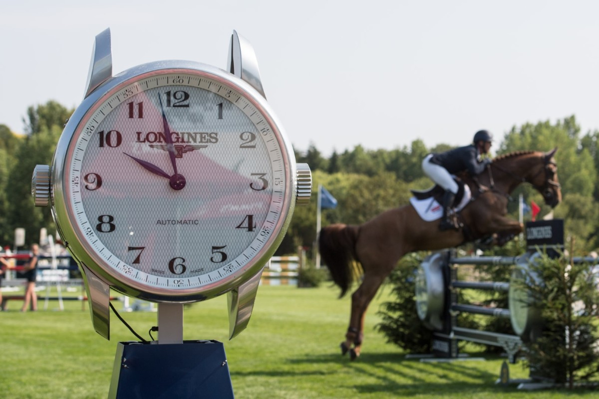Iconic Hickstead CSIO and Derby cancelled