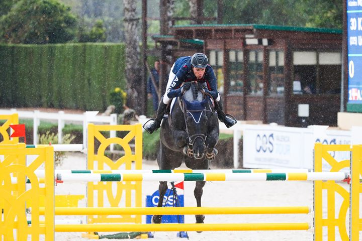 Abdullah Humaid Al Muhairi claims first position in Grand Prix of Valencia