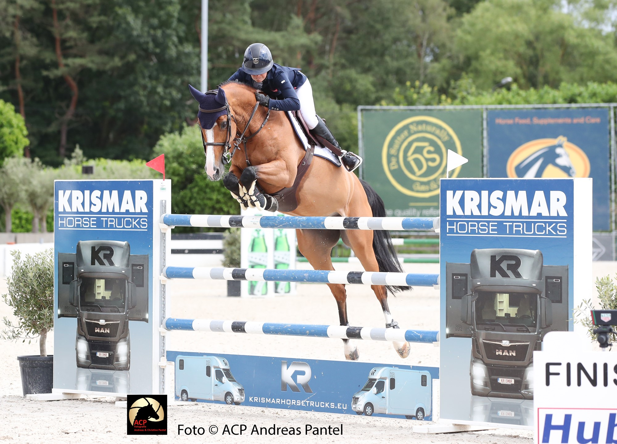 Who were the winners of the GP's of Treffen, St Tropez, Bolesworth, Bonheiden, Kronenberg and Deaville today?
