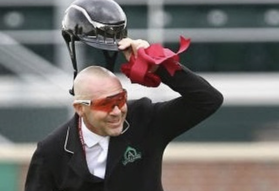 Another Emotional Victory for Eric Lamaze at Spruce Meadows