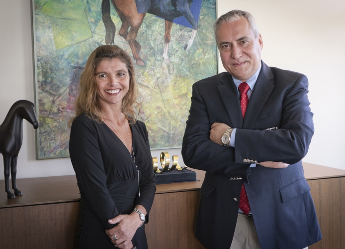 FEI and Just World International start partnership