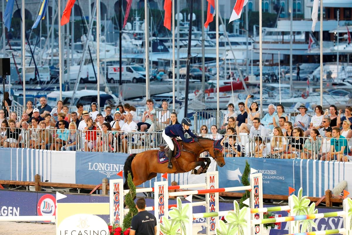 Vikings Conquer Turbo-Charged GCL R1 in Monaco