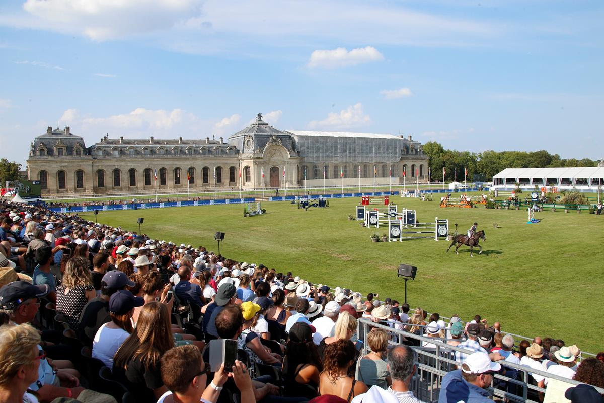 Fascinating LGCT Championship Battle to Unfold In Magical Chantilly