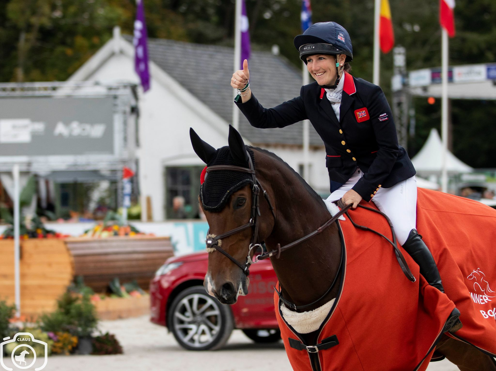 Germany claims NC title in Boekelo, last Tokyo 2020 ticket for Switzerland