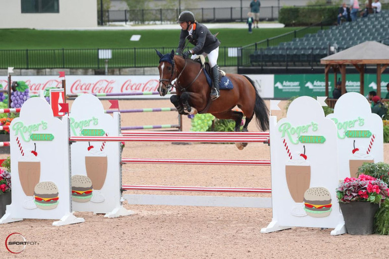 Theo Genn and Boucanier blaze to win American Standard Grand Prix at TIEC