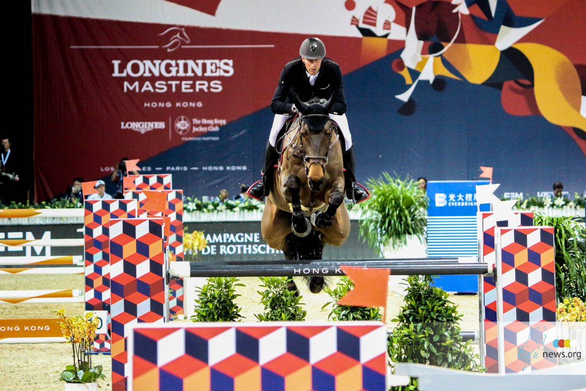 Coronavirus forces Longines Masters to cancel the Hong Kong edition