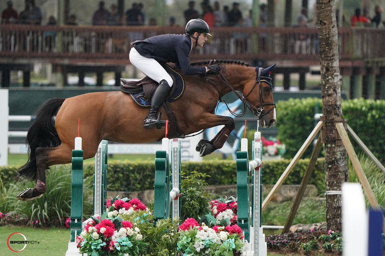 Peter Lutz saves best for last to claim $25,000 CP Grand Prix win
