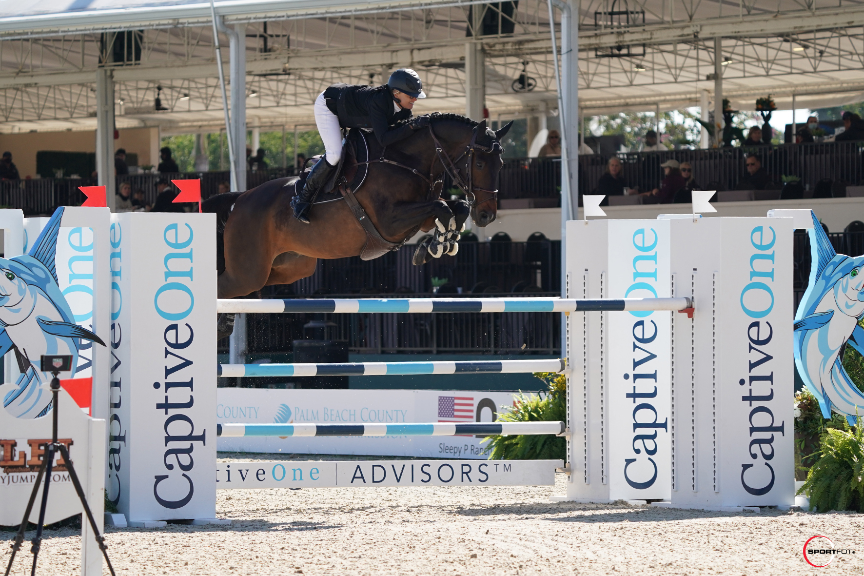 Erynn Ballard Scores Again in $25,000 CaptiveOne Advisors Classic