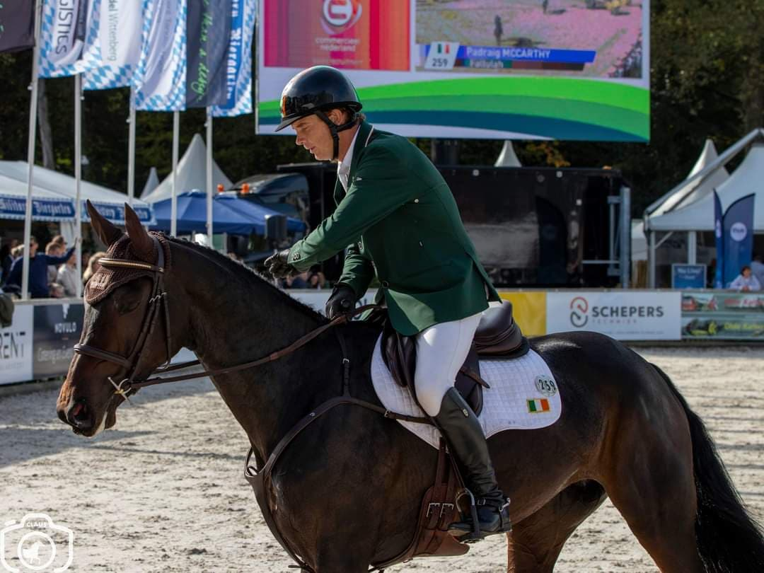Ireland announces Tokyo Olympics long list
