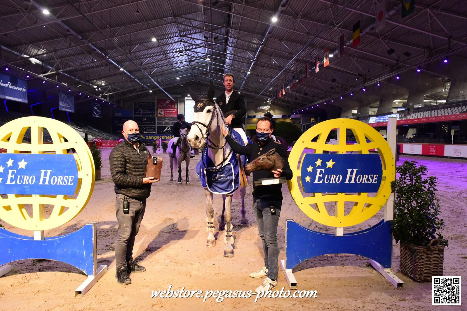 Dutch riders dominate LR of Opglabbeek