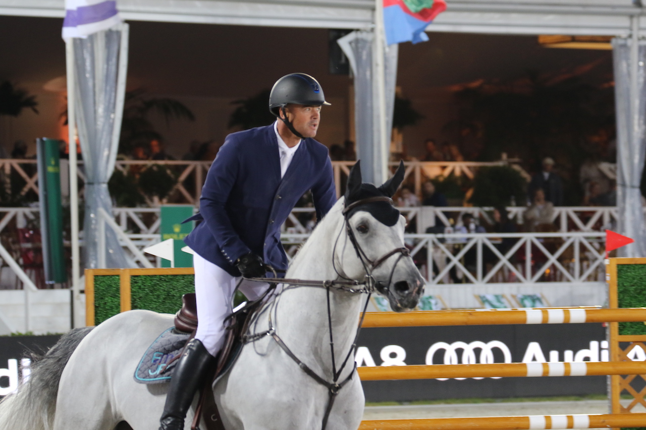 Francois Mathy Jr makes the Brabançonne resound in ranking class Hubside
