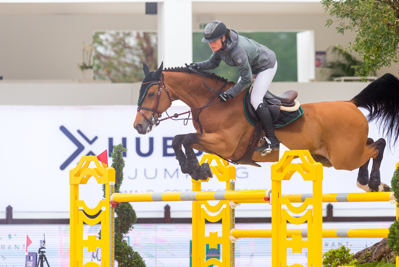 French riders continue to dominate in Hubside