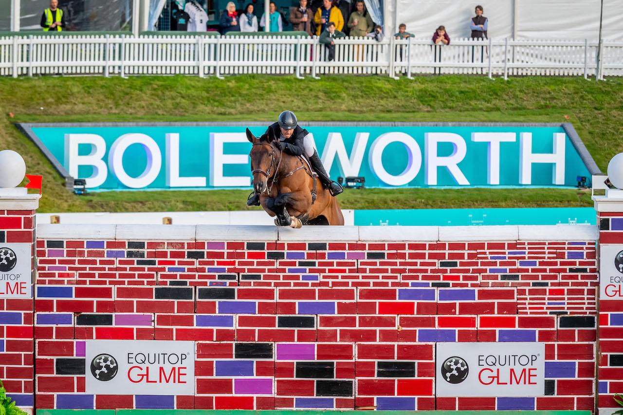 Olympic contenders confirm final run at Bolesworth