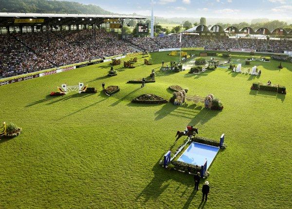 CHIO Aachen pimps up prize money to almost 3.5 million Euros