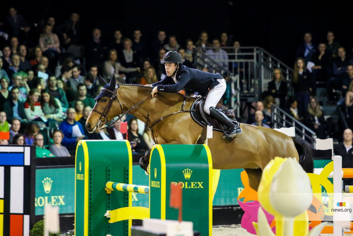 It's official: green light for The Dutch Masters