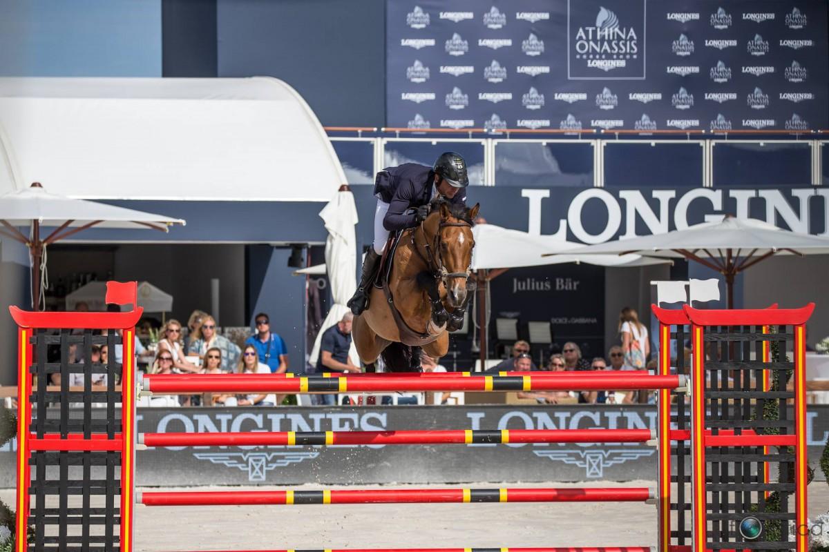 Thibault Keller and Julien Epaillard win top classes of Oliva today