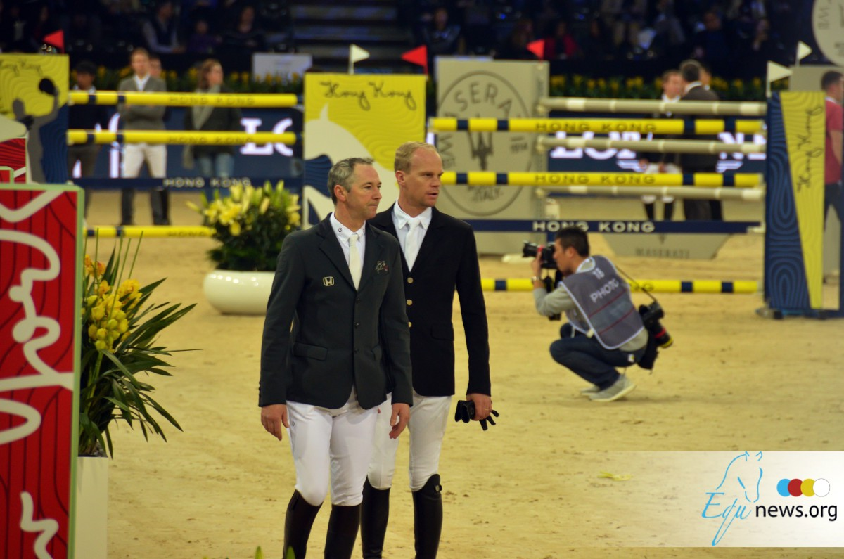 Reactions after the GCT in Miami
