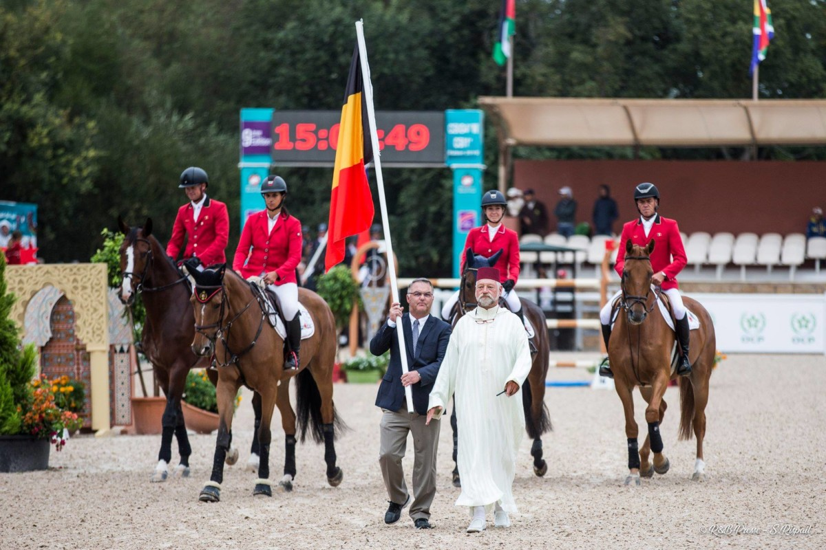 2020 Edition of Morocco Royal Tour Cancelled