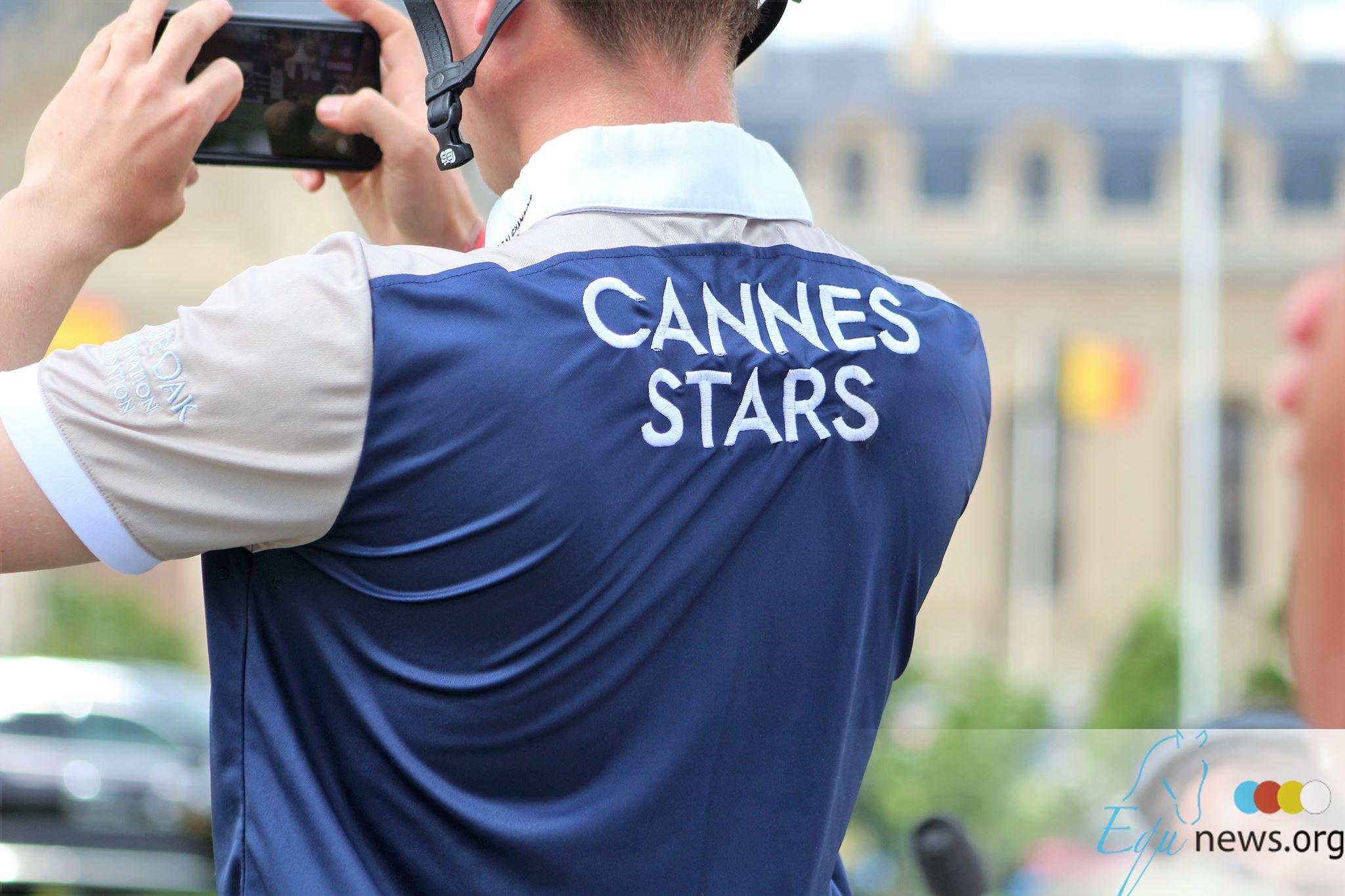 Les Cannes Stars en tête, Kevin Staut vainqueur , top dix pour les belges à Valkenswaard
