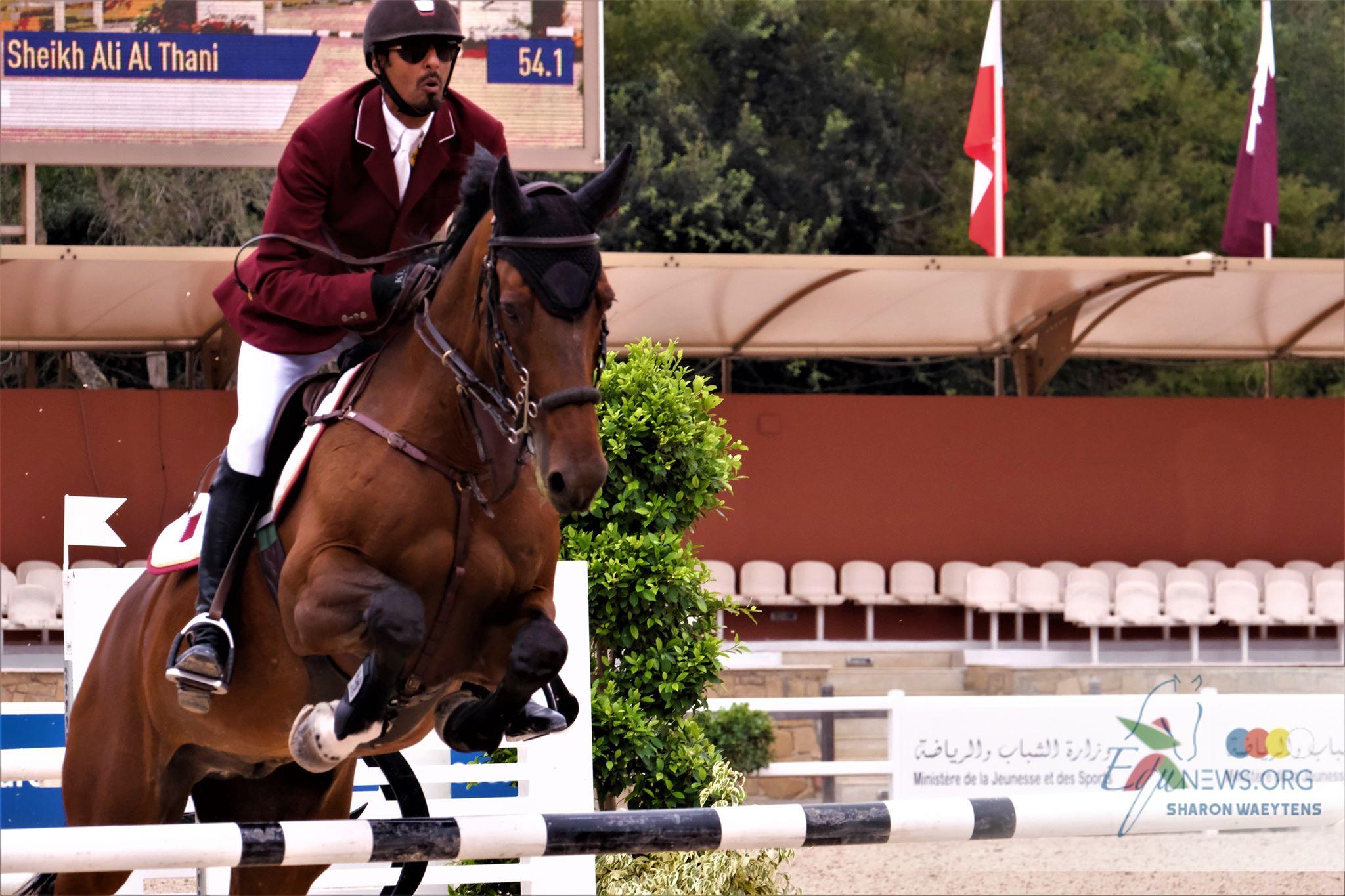 Quand-même des Jeux olymiques pour le Maroc ?