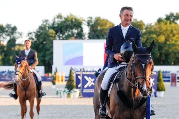 French riders dominate CSI5* class in Hubside