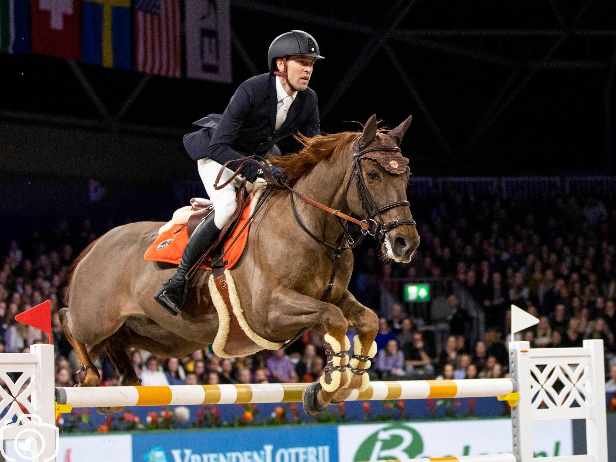 Simon Delestre victorieux à Valkenswaard