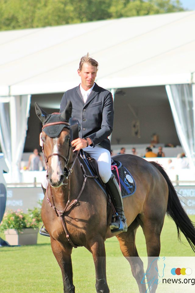Ranking victory for Staut in Cabourg