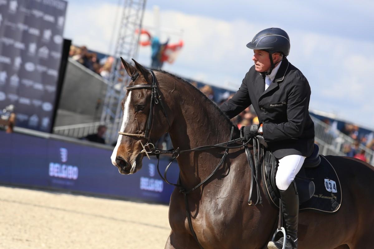 Horsemanship met John Whitaker: simpele tips om het beste uit je paard te halen