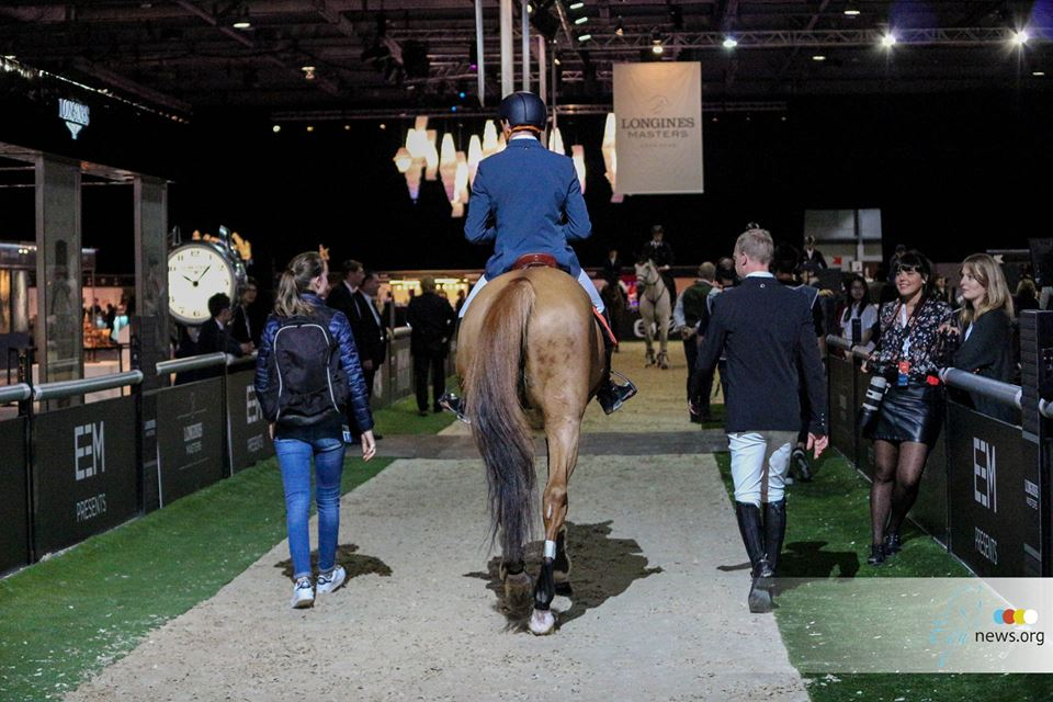 FEI modifies Jumping Rules for 2020