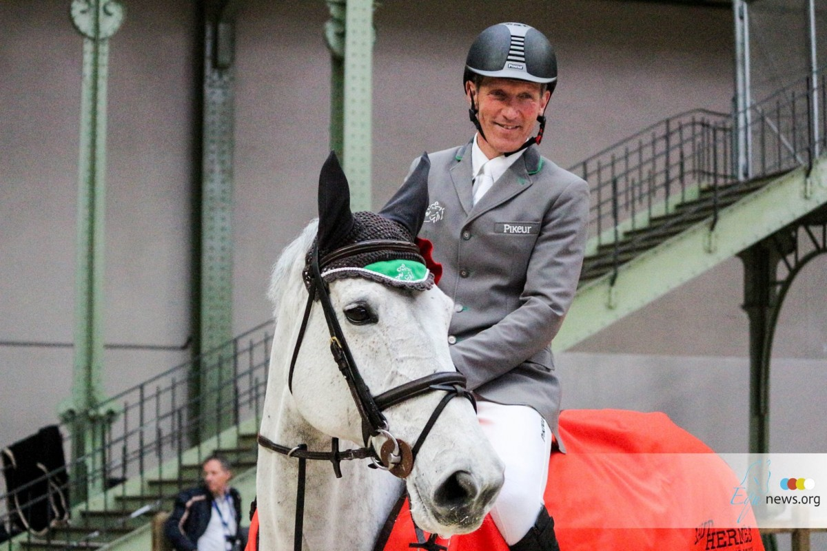 Beerbaum invests in 6-year old talent